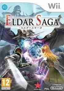 Descargar Elder Saga [MULTI5][WII-Scrubber] por Torrent